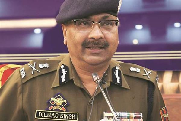 75 anti-militancy operations carried out so far this year, 180 militants killed: DGP