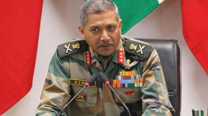 We don't want to kill militants, opportunity to surrender given: Lt Gen B S Raju