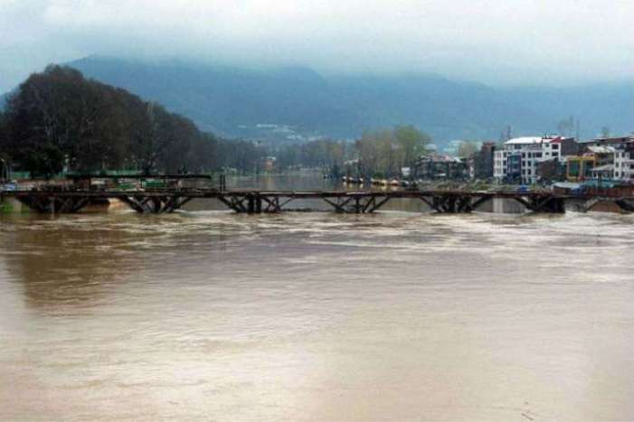 Missing Pulwama driver's body found in river Jhelum after three days