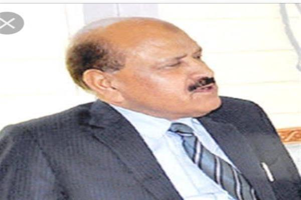 Statehood must not be a demand, it is a commitment of PM & HM : Vakil