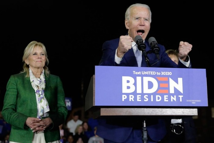 Joe Biden Expected To Slash Donald Trump's Military Transgender Ban