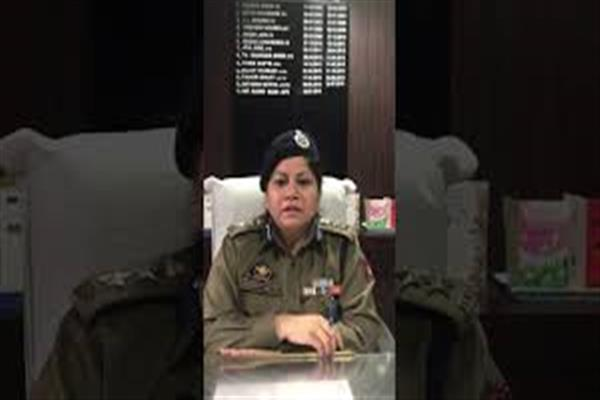 Culprits arrested for hurting sentiments of a community: SSP Reasi