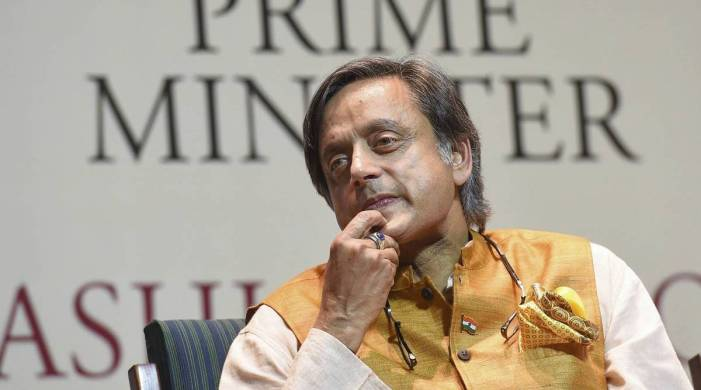 Parliamentary Panel Wants To Know J&K Internet Suspension Impact: Shashi Tharoor