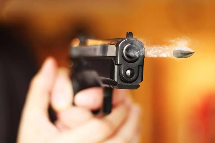 Retired army captain shoots at wife in north Kashmir