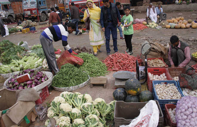 WPI inflation rises 0.16 per cent in August; food, manufactured items turn costlier