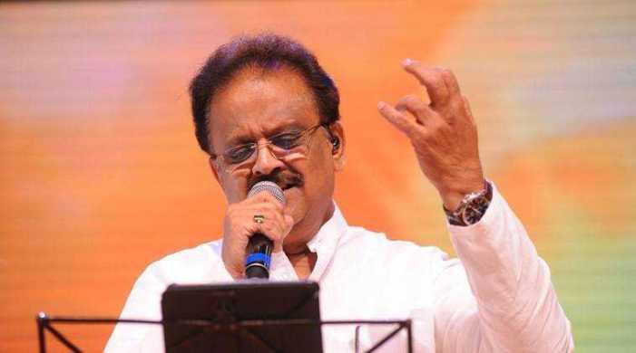 Singer SP Balasubramanyam died of Corona