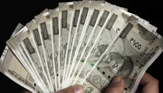 Rupee falls 16 paise to 73.77 against US dollar in early trade