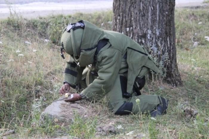 Major incident averted, security forces detect IED in J&K's Anantnag