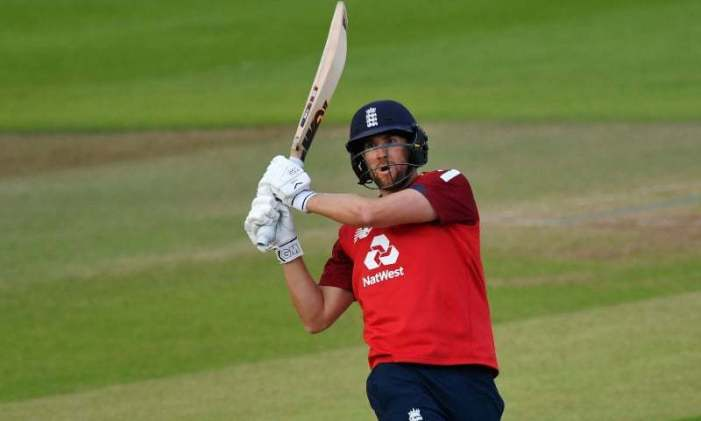 Malan replaces Babar as top-ranked T20 batsman