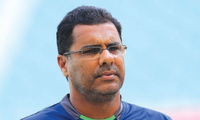 Waqar's father passes away