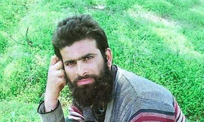 Militant killed in Budgam had rescued forces' personnel in 2014 floods