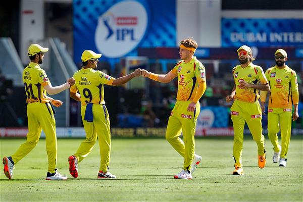 Chennai Super Kings becomes first team to be eliminated from IPL 13