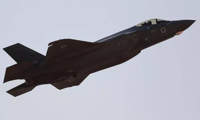 US plans sale of top-end fighter jets to UAE