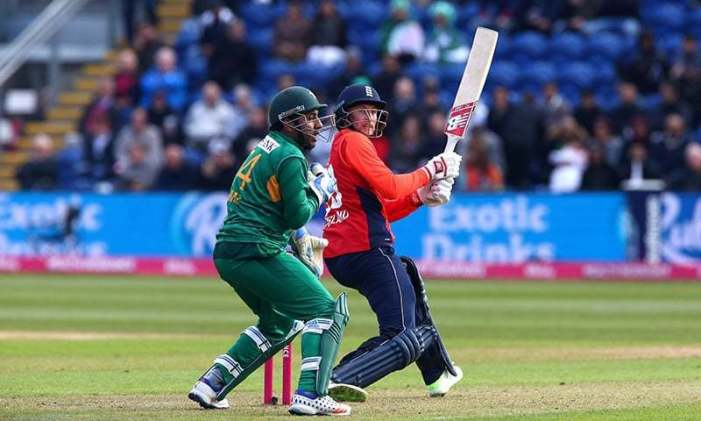 PCB invites England to play T20 series in Jan