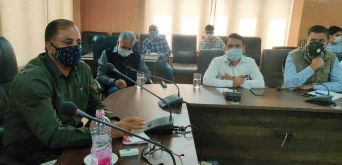Dir Horticulture finalises modalities for buyer-seller meet