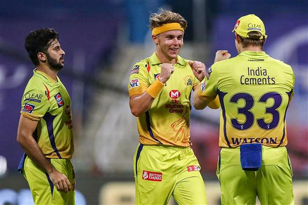 Jadhav was sent ahead of Jadeja and Bravo as he could play spin well: Fleming