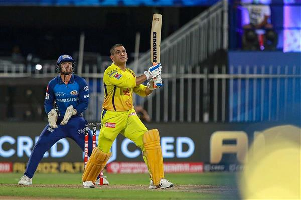 We have not played to our potential this season: CSK captain Dhoni