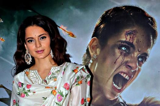 Court Orders FIR Against Actor Kangana Ranaut For Instigating Communal Tension