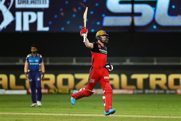 De Villiers blames loss against DC to poor execution of skills