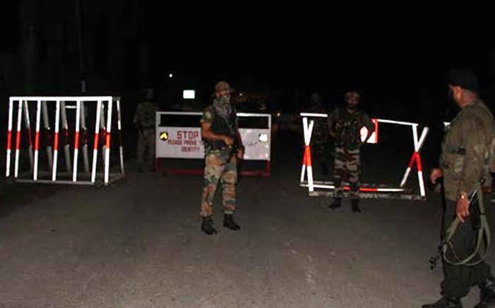 Shopian gunfight: One Army man injured, op continues