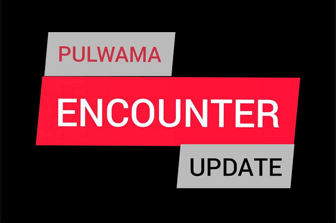 Pulwama gunfight: Third militant killed, searches on