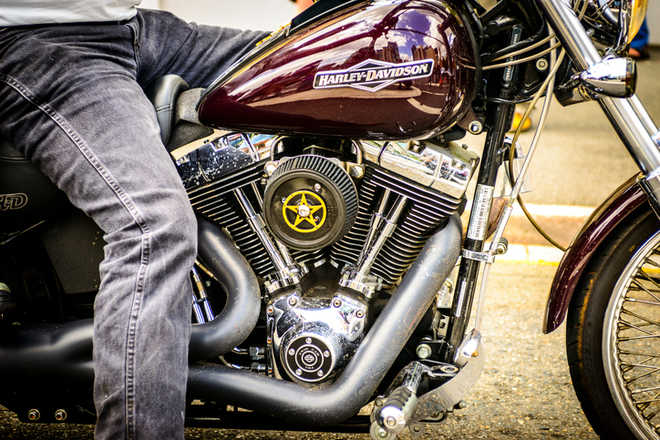 Harley-Davidson says working with partner Hero to ensure smooth transition for customers in India