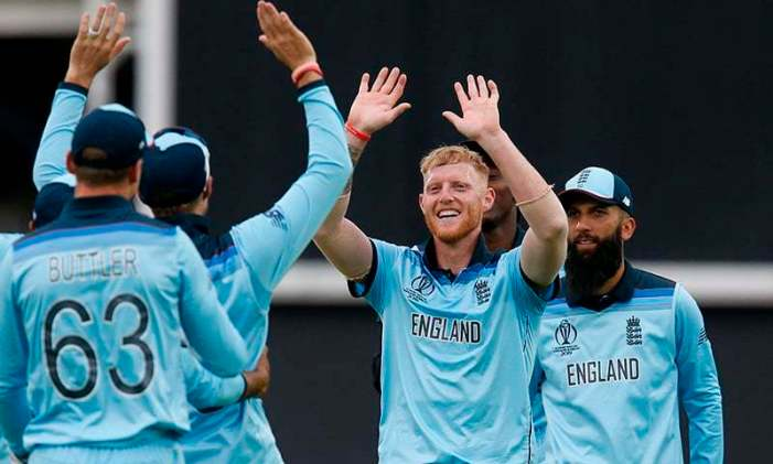 England rest Archer, Stokes for South Africa ODIs