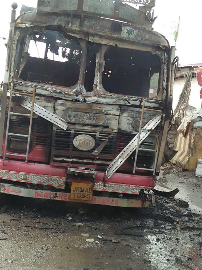 Militants killed in Nagrota gunfight were planning a big strike: IGP Jammu
