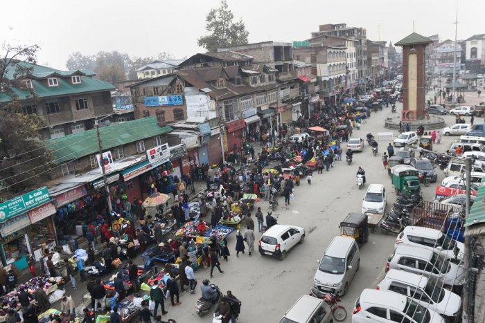 Jammu Taxi operators body thanks govt for extending life of commercial vehicles