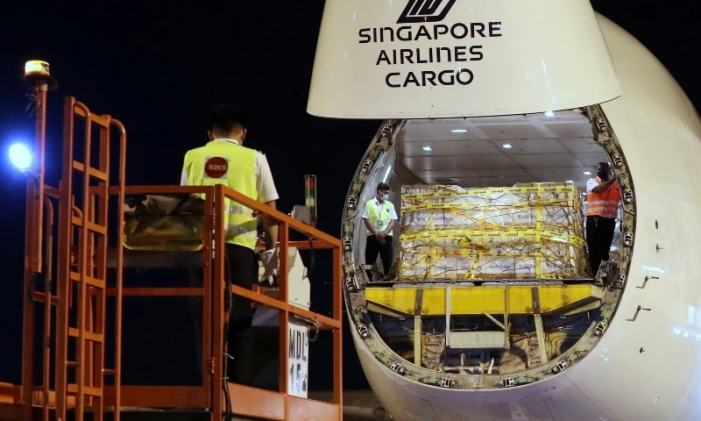 Singapore confirms first case of new coronavirus variant found in UK