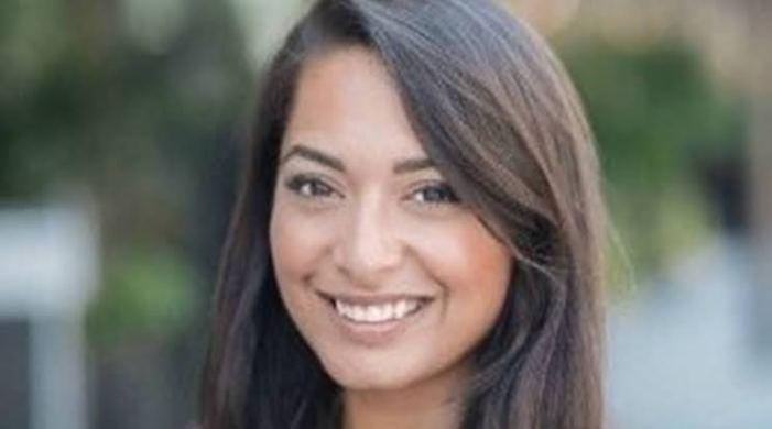Kashmir-born woman Aisha Shah bags senior position in Joe Biden's digital team