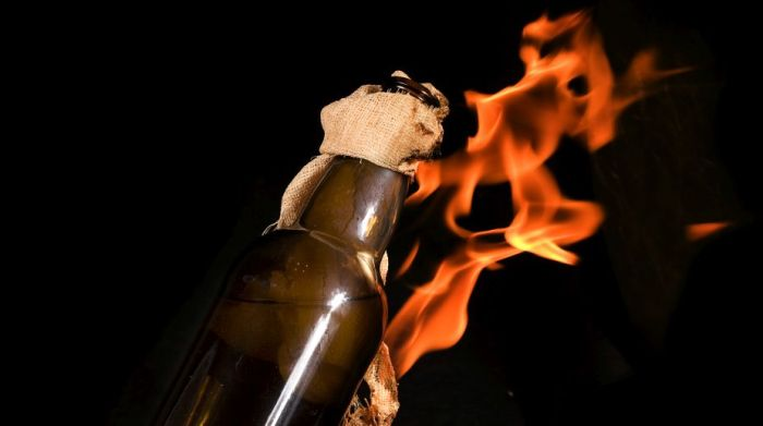 """DDC elections: Duo held with """"petrol bombs"""" in PAGD candidate's meeting in Kupwara"""