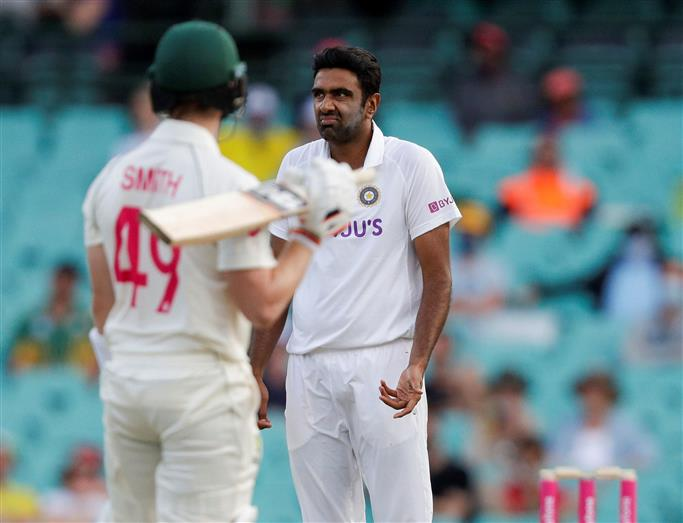I was looking to put Ashwin under pressure: Smith
