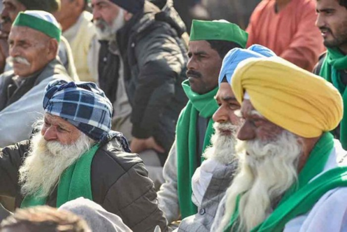 We Welcome SC Order But We Will Continue With Our Protests: Farmers' Unions