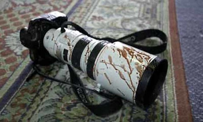 65 journalists, human rights activists killed in Afghanistan: UN