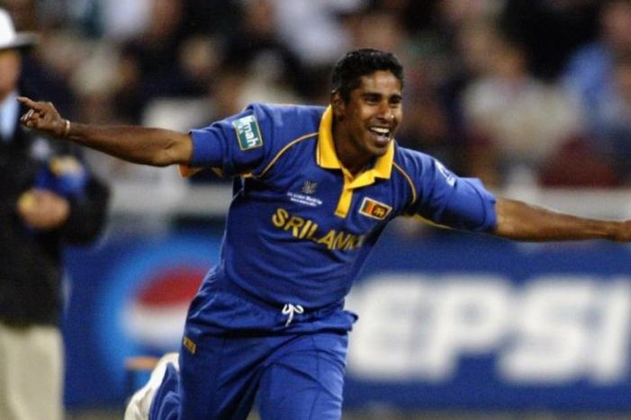 Vaas quits as SL fast bowling coach days after appointment