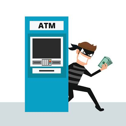 Burglars break into ATM kiosk in Natipora, decamp with Rs 991900 cash