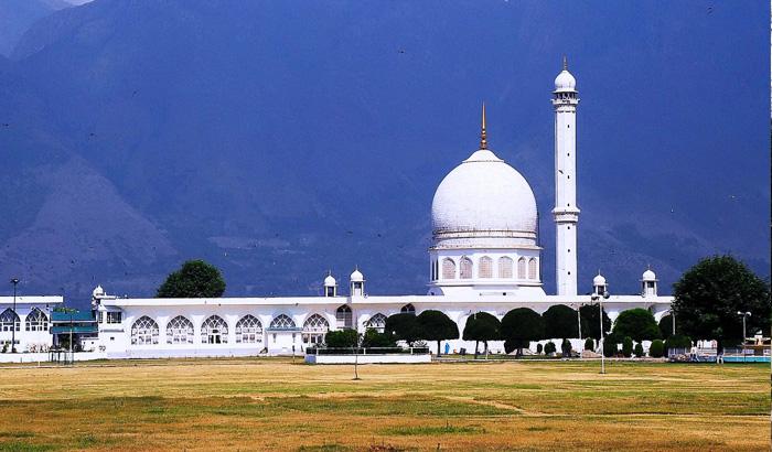 On the eve of Mehraj-ul-Alam traffic plan made for Srinagar
