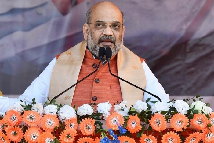 BJP Will Enact Laws Against 'Love, Land Jihad' If Voted To Power: Amit Shah In Assam