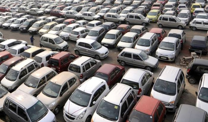 Court gives relief to people as no new registration for non local vehicles
