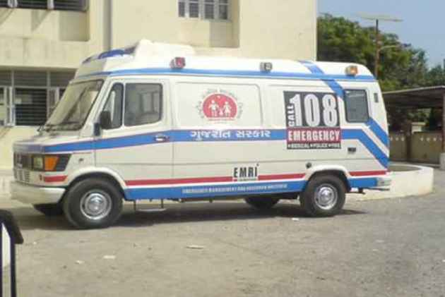 Maharashtra Shocker! Bodies Of 22 Covid Victims Stuffed In One Ambulance