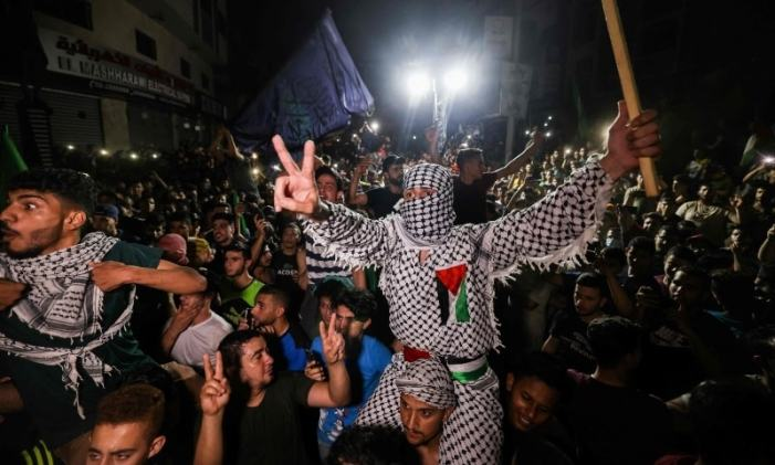 Israel, Hamas agree to ceasefire to end 11 days of violence