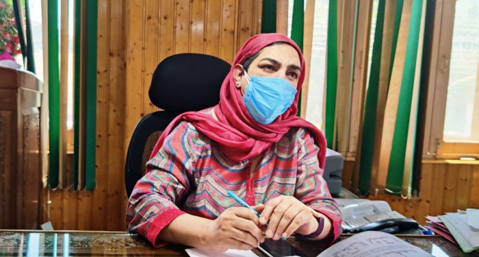 Vaccine is safe, and big protection against Covid-19: GMC Principal, Dr Samia Rashid
