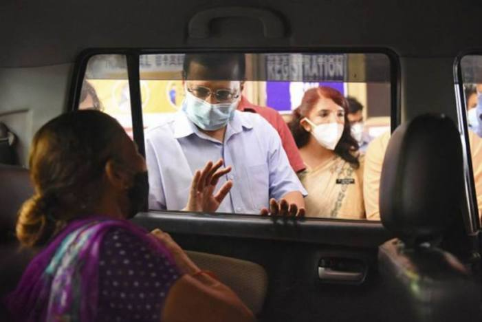 Delhi Likely To Receive First Consignment Of Sputnik V Vaccines In June: CM Arvind Kejriwal