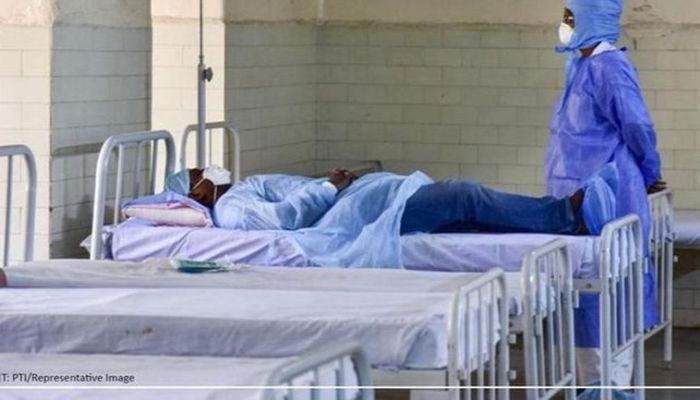 Ordeal of a corona positive patient to get admitted in Srinagar hospitals