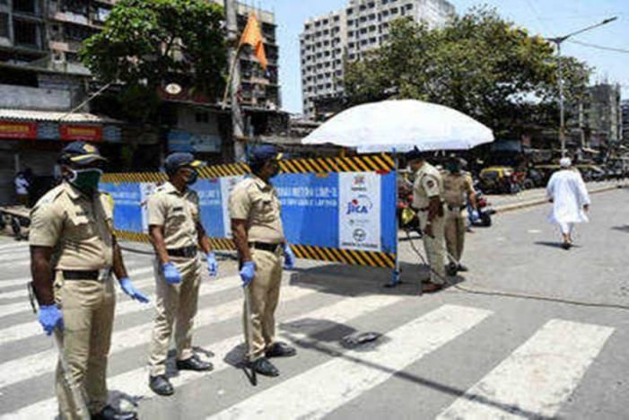 Kerala Imposes Full Lockdown From May 8 Amid Covid Surge