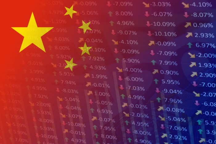 Chinese exports jump as Covid pandemic wanes in US, other markets