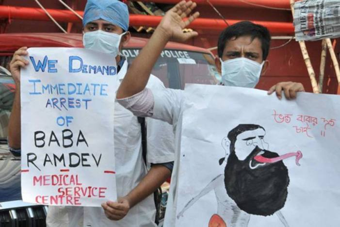 Amid Rising Attacks On Doctors, IMA Writes To PM Modi Seeking Protection For Medical Professionals