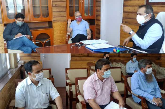JK to introduce helicopter service to tourist destinations, Air ride services, Air Safari to boost tourism: Advisor Baseer Khan