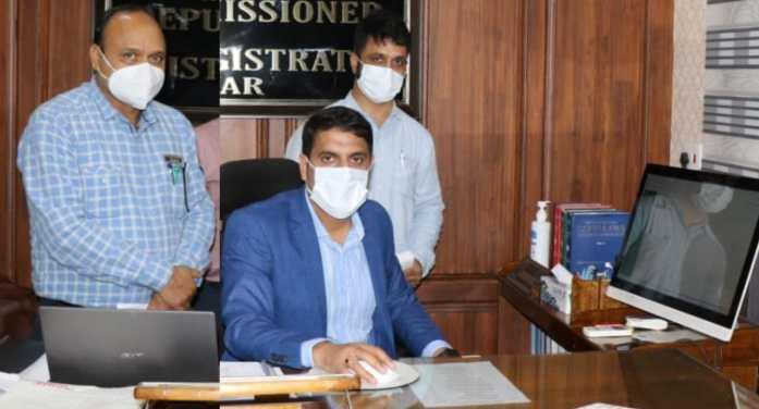 DDC Srinagar approves 03 MEUs under 'One District-One Product' scheme